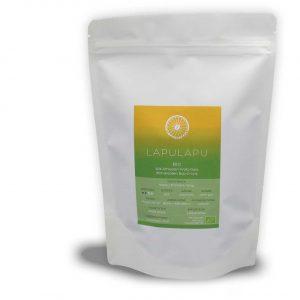 100% BIO Arabica Kaffee Lapulapu