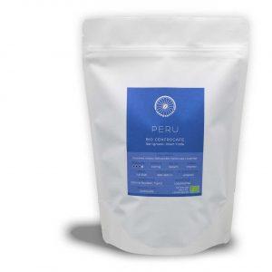 100% BIO Arabica Kaffee Peru