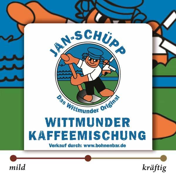 Wittmunder Kaffee, arabica, eventcoffee, bester Robusta Kaffee, 100 prozent robusta espresso, bio kaffee
