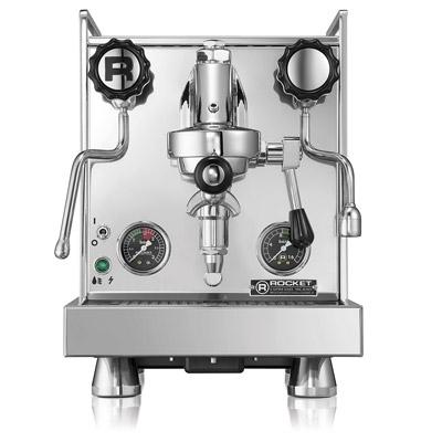 echte italienische Espressomaschine